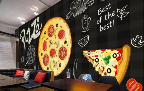 新手开披萨店外卖 吸引买家消费的一些小技巧