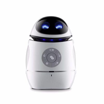 抖音同款:二白机器人