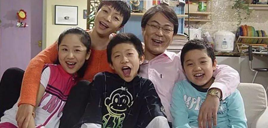《家有儿女1-4》宋丹丹/张一山/杨紫 ISO格式 百度网盘