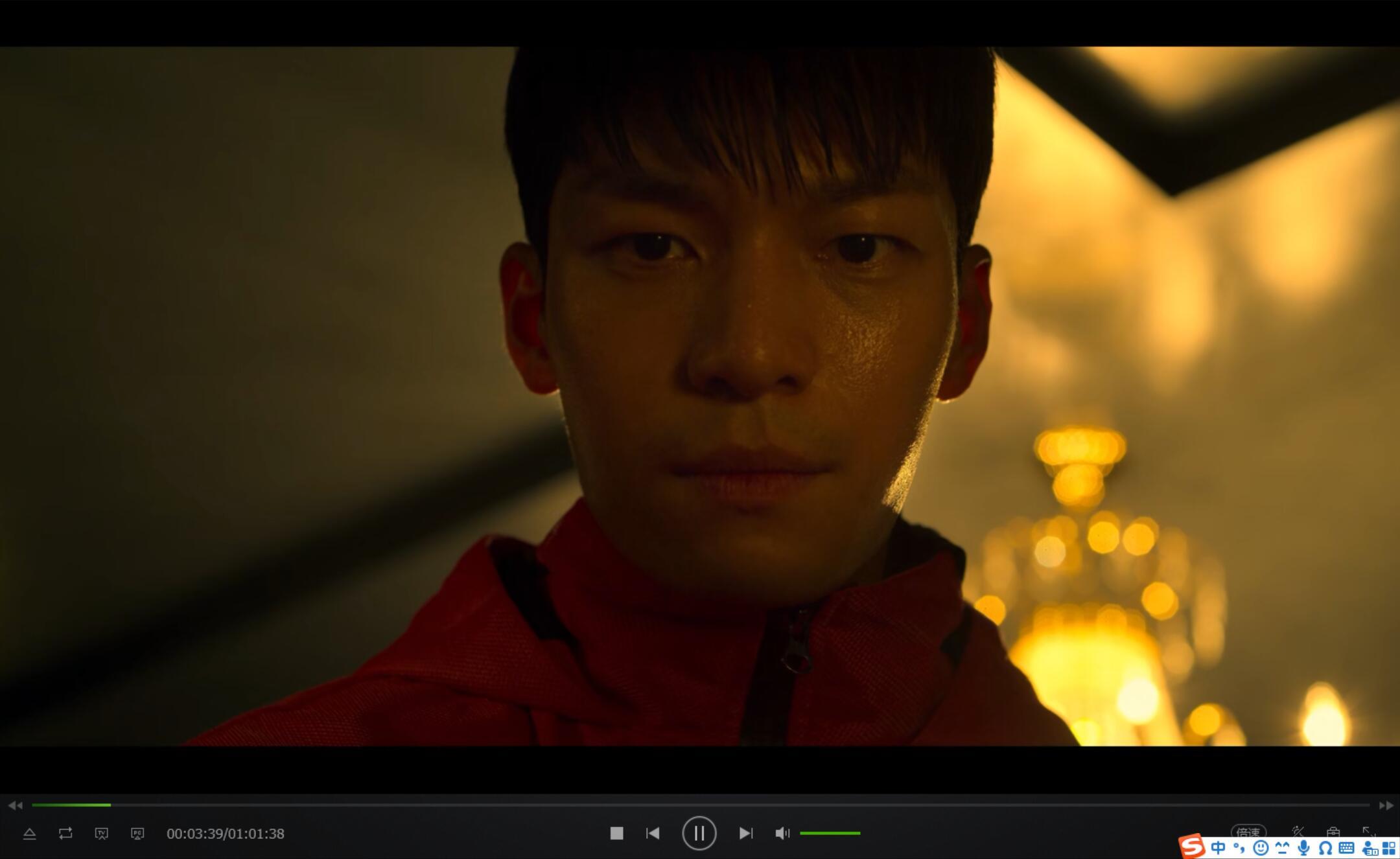 韩剧《鱿鱼游戏》韩语中文1080Pmp4格式 无台标